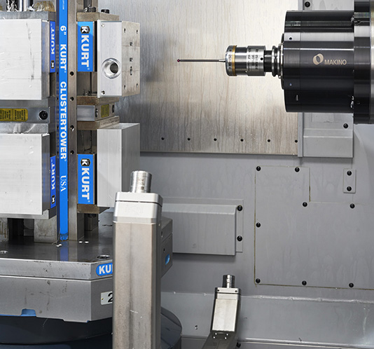 machine tool probing