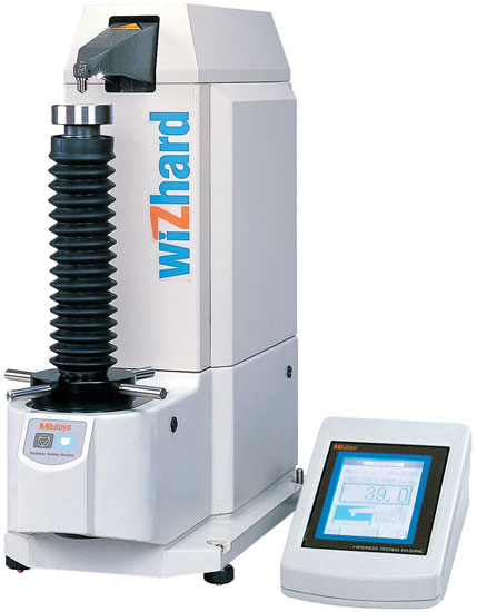Force, Torque & Hardness Testers