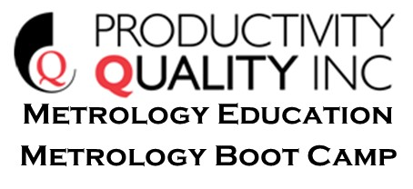 Metrology Boot Camp