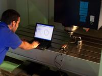 Machine Tools Calibration Services