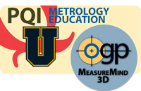 OGP® MeasureMind 3D Training