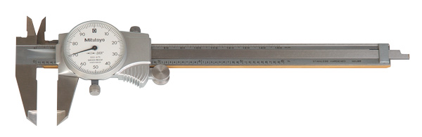 Dial & Digital Calipers