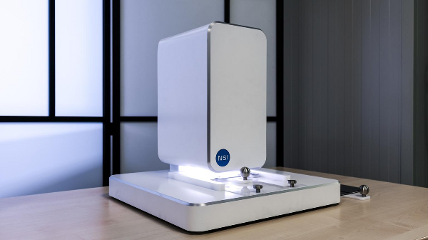 NSI Cube Microscopy inspection automation
