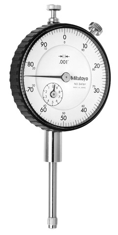 Dial Indicator for accurate measurements